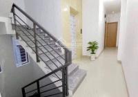 Bán CHDV Nguyễn Trãi quận 5, 105m2 17 phòng đẹp như khách sạn