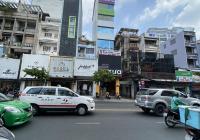 Bán nhà mặt tiền Lê Quang Định - Nguyễn Văn Đậu 13x36m, gần 400m2