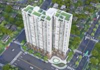 Thanh toán 300 - 400tr sở hữu ngay CH mini DT 25 - 35m2 mặt tiền Tạ Quang Bửu. LH 0901 422 448