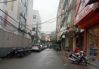 Cho thuê nhà phố Trung Kính đôi, 70m2 x 5T, kinh doanh sầm uất