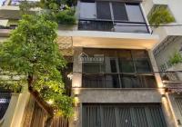 Bán nhà đường Thủ Khoa Huân, p Bến Thành, Q1: DT: 5x17, nhà 5 tầng, 25 tỷ: Tel 0909683803 Đỗ Nhung
