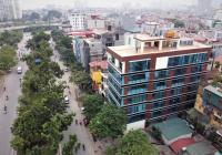 Sàn siêu đẹp, giá rẻ nhất, tòa An Hưng Building - 85 - 87 Hoàng Quốc Việt, cho thuê sàn văn phòng