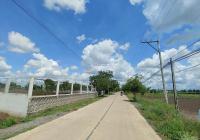 Bán lô đất thổ mặt đường Trần Văn Nghĩa - Cần Giuộc - Long An, 240m2 SHR, giá 1,750 tỷ