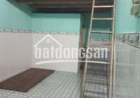 Nhà còn 1 phòng cần cho thuê tại đường Trần Thị Hoa, Phường An Bình, Biên Hòa, Đồng Nai