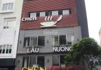 Nhà mặt phố Quận 1 - Cho thuê nhà mặt tiền 35A Cao Bá Nhạ Gần Trình Đình Xu. LH Chị Trúc