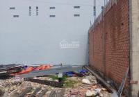 Bán đất 4x12m vuông vức - khu đang xây đồng bộ hẻm 5m - ngay ngã tư Nguyễn Xí - Phạm Văn Đồng