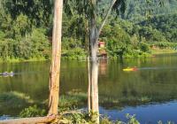 Bán đất đầu tư khu CN sạch đất xây homestay gần Hồ Đồng Đò, Minh Tân - Minh Trí - Sóc Sơn - HN