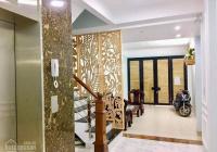 Apartment 8 căn hộ cho Tây thuê full, thu nhập 80tr/tháng, thang máy, ô tô vào nhà