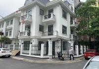 Cho thuê biệt thự 214 Nguyễn Xiển Thanh Xuân. DT 175m2, XD 90m2, 4T, căn góc 2 MT 18m, giá 32tr/th