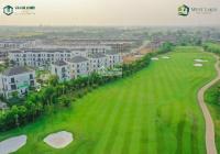 Cơ hội đầu tư sinh lời - biệt thự nghỉ dưỡng sân golf, suất ưu đãi nhận quà tặng lên đến 1 tỷ