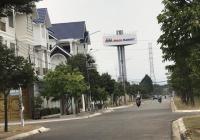 Bán lô đất biệt thự 257m2 dự án Phước Sơn, phường 11, với giá 42.5 triệu/m2