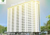 Hot! Cho thuê căn hộ Felix Homes 54m2, 2PN, 2WC nội thất cơ bản, căn góc, view sông mát mẻ, 7tr/th