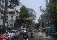 Bán nhà 2 MT đường Huỳnh Mẫn Đạt, P7, Q5, DT 4,2x20m, nhà 5 tầng mới đẹp lung linh, giá 28 tỷ