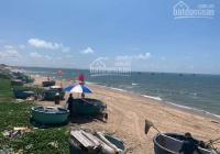 Bán đất ven biển Phước Hải, huyện Đất Đỏ - BRVT 100m2/850tr, sổ sẵn, xây dựng tự do