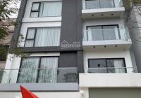 Tôi cho thuê nhà LK khu A10 - A14 Nam Trung Yên, 4,5 tầng x 85m2, hợp làm VP, KD giá 38 tr/th