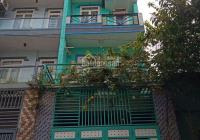 Nhà Bình Tân cho thuê, 930/30 Hương lộ 2, 4x18m, 3 lầu, 6PN, 4WC, hẻm 8m