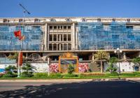 Đất mặt tiền Hùng Vương gần khu tỉnh ủy - tiện kinh doanh mọi ngành nghề - LH chính chủ