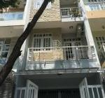 Bán nhà mặt tiền Đường Số 30 Khu An Phú Hưng, Quận 7, DT 4 x 19m, nhà 3 lầu, 4PN, giá 12,5 tỷ