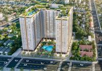 1,1 tỷ sở hữu căn hộ 2PN tại trung tâm TP Thuận An, liền kề KDC Việt Sing, Vsip 1, Aeon Mall