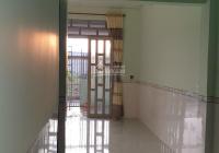 Cho thuê nhà hẻm 288 Phú Lợi, 2 phòng ngủ, rộng rãi, giá chỉ 5tr/th, LH: 0909191168