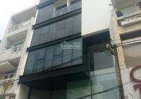 Hot nhà giá tốt 746 Lê Hồng Phong, DT: 4,2x25m trệt 4 lầu. Giá 60tr/th, LH 0931116390 chị Huyền
