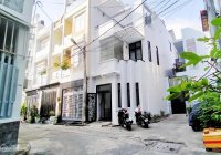 Bán nhanh giá tốt cho khách mua ở sát Đặng Văn Bi Trường Thọ hẻm ô tô 1 sẹc cách đường lớn 30m