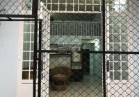7,5tr/th, nhà mới gác lửng hẻm 4m Nguyễn Hữu Tiến, Tây Thạnh
