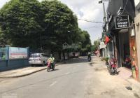 Mặt tiền đường Số 9, đối diện nhà thiếu nhi Gò Vấp, diện tích 126m2, giá chỉ 11 tỷ 800, quá rẻ