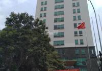BQL cho thuê văn phòng mặt phố Đội Cấn+Liễu Giai, toà HCMCC, 65m2-220m2, làm thêm free, xe máy 50k