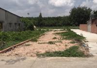 Bán lô đất mặt tiền thuộc xã Tân Long, huyện Phú Giao, tỉnh Bình Dương cách ĐT 750 chỉ vài chục mét