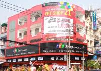 Cho thuê nhà MT Khánh Hội Q4, 15x15m trệt 6 lầu rất đẹp, giá 230tr/th
