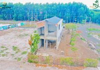 Bán đất sân bay Lộc An - Bà Rịa Vũng Tàu, sổ đỏ thổ cư 100%, MT đường 32m, giá 750 triệu 100m2