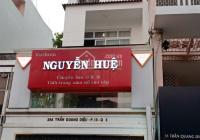 Bán nhà mặt tiền Nguyễn Thông - Nguyễn Phúc Nguyên, Q3. DT(4.3x20m) nhà 4 tầng, giá chỉ 22.5 tỷ TL