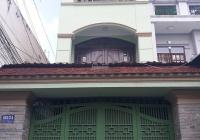 Nhà cho thuê nguyên căn 405/2A Trường Chinh, P14, Tân Bình. Gần đường Trương Công Định DT: 4x28m
