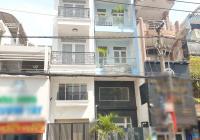 Nhà (3*13m/nở hậu) 2 lầu, ST, mặt tiền đường Hưng Phú P9 Q8