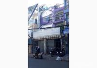 Bán nhà mặt tiền đường Văn Cao, Q. Tân Phú, DT: 8x20m, 2 lầu, sổ hồng hoàn công, 27tỷ