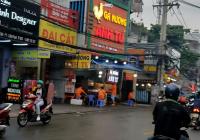 Nhà mặt tiền Lê Quang Định Bình Thạnh