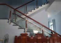 Bán nhà mới xây, 2 mặt tiền, sổ riêng, 6PN, tặng toàn bộ nội thất mới mua, giá quá tốt, 0943271191