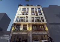 Tòa nhà Nguyên Hồng 85m2 - văn phòng đẹp nhất Đống Đa - sổ phân lô - MT khủng - 8 tầng thang máy