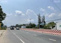 Đất mặt tiền ĐT 744 gần chợ An Phú (42x180m) thích hợp mở xưởng kho bãi, giá 6tr/m2 ~ 42,4 tỷ