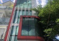 Cần bán gấp tòa nhà tại 25/55, Nguyễn Minh Châu, P. Phú Trung, quận Tân Phú