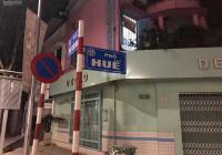 Bán nhà mặt Phố Huế, kinh doanh vip, gần ngã ba. 79m2, MT 4m, giá 32 tỷ