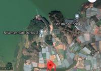 Cần bán 464m2 đất vườn view hồ suối vàng MT ngay đường Nguyễn Thị Thi, giá rẻ. LH 0943.559.175