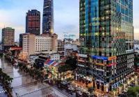 Bán tòa nhà CHDV ngay đường Trần Não, Quận 2. DT 8x16m KC 5 tầng+thang máy HĐT 120tr/th giá 31 tỷ