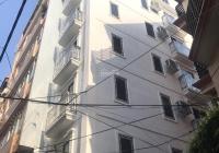 Bán nhà siêu đẹp, căn lô góc hiếm có đường Phạm Nhật Duật DT 60 m2 x 7T, MT 3.5 m phù hợp KD, VP