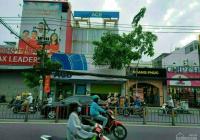 Cho thuê nhà MT Quang Trung, DT: 12m x 27m, 3 lầu, Gò Vấp