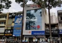 Cần bán nhà mặt tiền đường Trần Nhân Tôn, P2, Q10 (4x16m) NH, giá 17.5 tỷ TL