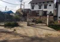 Bán đất biệt thự hai mặt tiền đường Tô Vĩnh Diện, Phường 6