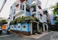 Bán nhà 172 đường Nguyễn Cửu Đàm, 8.4mx15m, đúc 2 lầu, giá 15 tỷ, Phường Tân Sơn Nhì, Quận Tân Phú