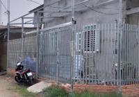 Nhà C4 đường Hà Duy Phiên (TL15) sát Q12, Bình Mỹ, củ chi, DT 9.5x15. Giá 2,8 tỷ TL